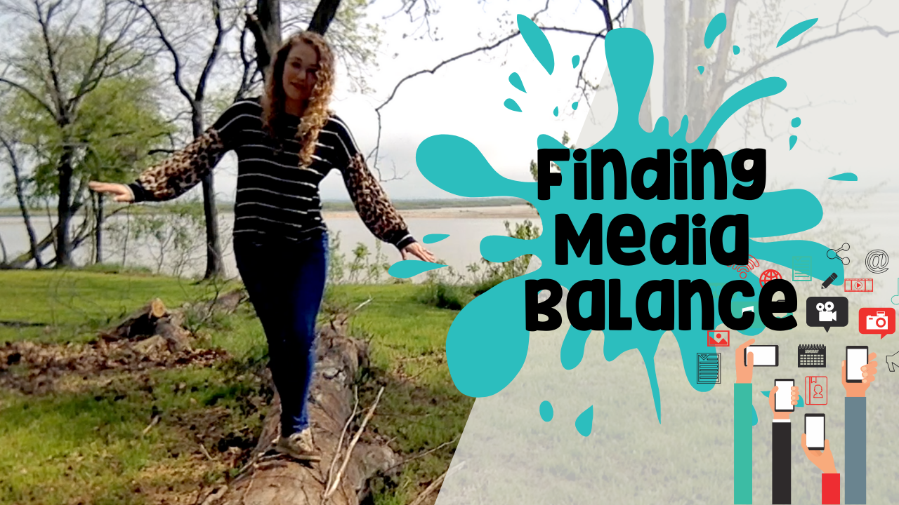 Finding Your Media Balance